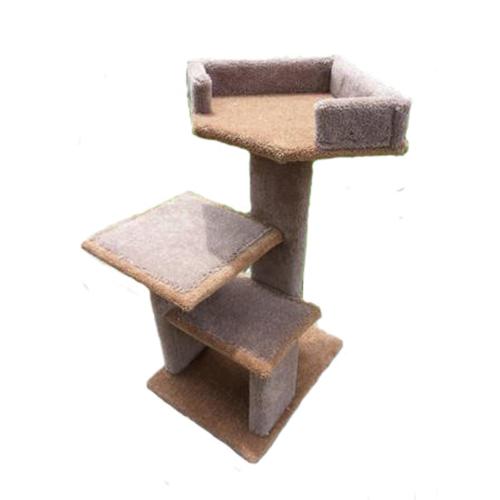 Amazing-Cat-Trees-Pedestal cat house