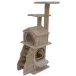 Amazing-Cat-Trees-Royal-Palace cat house