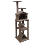 Amazing Cat Trees Cat Palace cat house