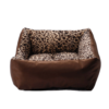 Amazing-Cat-Trees-Leopard-Cat-Bed-side-view image