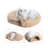 Amazing-Cat-Trees-Sleeping-Bag-Cat-Bed-2 image
