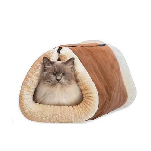 Amazing-Cat-Trees-Tunnel-Cat-Bed image